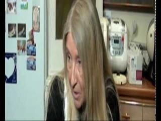 ИНТЕРВЬЮ С БЕССМЕРТНОЙ. Фильм Валери Кина о Марии Карпинской. Часть 2