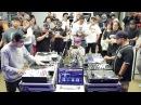 Cut2Cut Houston Invitational Finals Dopez vs J Nastic