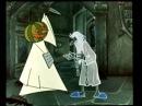 Мультики Кентервильское привидение