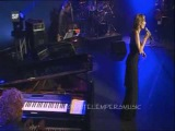 UTE LEMPER ~ An Angel Weeps ( sung in Yiddish live 2006)