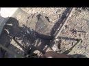Штурм Донецкого аэропорта Один день в отрядах Гиви, Моторолы и Абхаза.