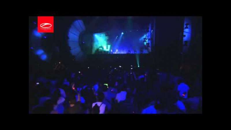 Super8 Tab A State of Trance Festival ᴴᴰ in Mumbai, India 06 06 2015