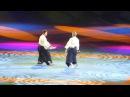 Festival des arts martiaux 2014 Bercy Sabre de Kashima