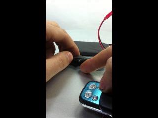ВидеоИнструкция Микрокамера BX800Z (инструкция по эксплуатации)