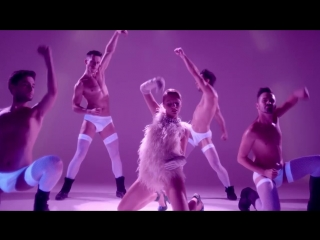Alexandra Stan - I Did It, Mama! (Official Video)