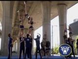 Адские кошки/Hellcats (2010 - 2011) Русский ТВ-ролик №2