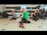 High Heels | Choreo by Olga Shalu | Powerful