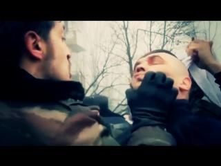 Битва за Донбасс!!! Участник Гиви. (Командир батальона Сомали)