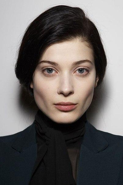 Европейский макияж для азиатского разреза глаз
