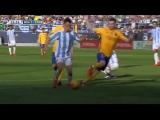Малага-Барселона 1:2