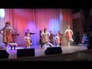 Бурановские бабушки и студия восточного танца Фархана