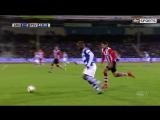 Graafschap 3-6 PSV / 31.10.2015