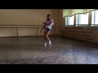 BelyaevaYeseniya_fun video (arabika/dance)