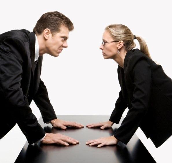 Правила бесконфликтного общенияНе упрекай!Не демонстрируй чувства