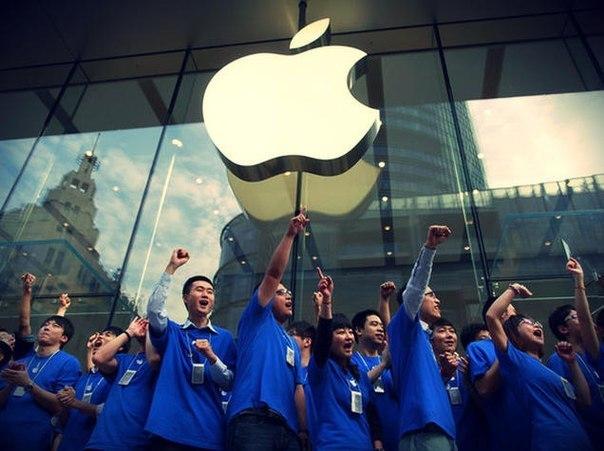 Признаки успешных компаний1. Работа на крупных рынках. Все, более ил