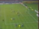 Кубок УЕФА 1994/95. Нант (Франция) - Текстильщик Камышин - 2:0 (1:0).