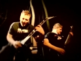 "The Black Dahlia Murder ""Funeral Thirst"" (OFFICIAL VIDEO)"