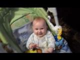 нет большего счастья на свете,когда смеются наши дети!!!!!!!!