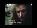 Jack Bruce 1971 Complete Swing