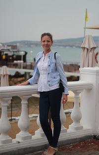 Анна Довбета