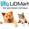 LiDMart - товары для животных