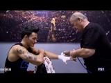The Ultimate Fighter сезон 22 эпизод 7 в русской озвучке