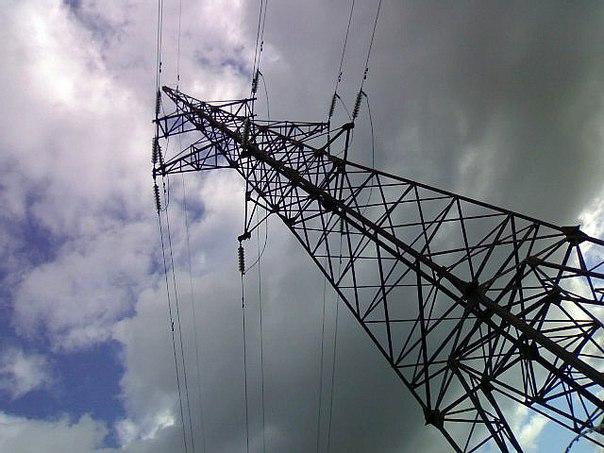 В Прикубанском округе ожидается временное отключение электроэнергии