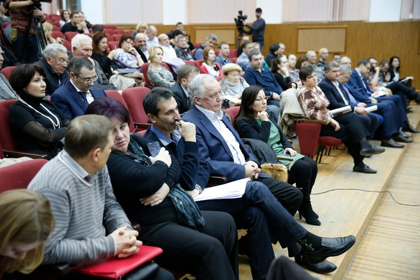 В Краснодаре состоялись общественные слушания по изменению границ Чистяковской рощи