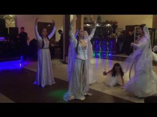 Саят Нова Назани-ансамбль Ахтамар
