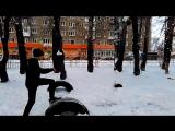 SteepJump.Данил крылов,Миша Дружинин и Евгений Аксёнов