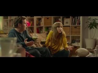 Рождественская ночь в Барселоне (2015) Русский трейлер фильма