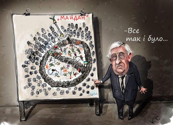 """Порошенко: """"Результаты борьбы с коррупцией меня пока не устраивают"""" - Цензор.НЕТ 4678"""