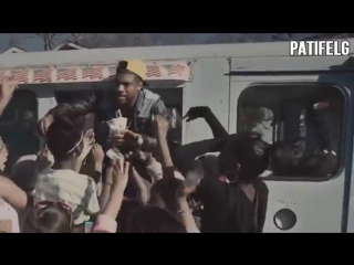 "Wiz Khali - We Dem Boyz (Clipe Oficial) Legendado HD/Уиз Хали - мы дем Бойз (Clipe Официальный Вестник"") Legendado HD качест"