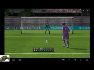 ИГРЫ МОЕЙ ДУШИ: FIFA 15. ULTIMATE TEAM [6 СЕРИЯ] – НОВЫЙ ТРОФЕЙ (MVB).