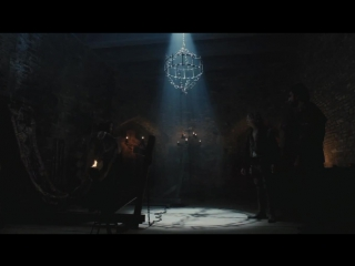 Демоны да винчи / Da Vinci's Demons.1 сезон.Удаленная сцена (2013)