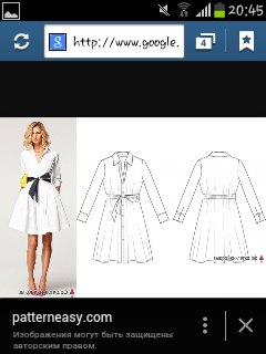 модели платья футляр 2015