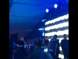 February 6: Video of Justin in the club in San Francisco