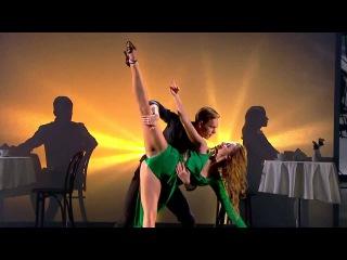 Музыка из рекламы Танцы на ТНТ