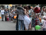 Калининград День Города 2012 (видеонарезка)