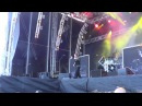 Raubtier full concert at Sweden Rock Festival 2013 - 1080p HDincl. the Swedish national anthem