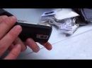 Шок-Жесть Обзор и Анбоксинг Blackberry Bold 9000-Легенда Премиум Класса