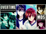 MDS OVERTIME MEP