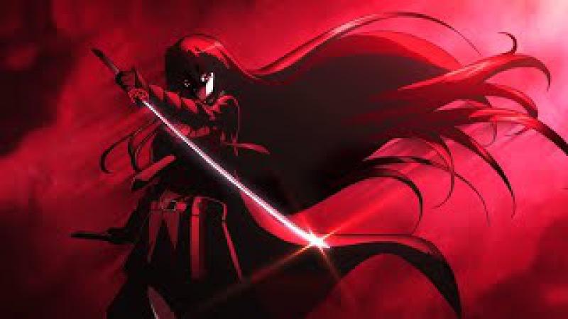 [AMV] Akame ga Kill - Starset