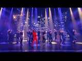 Танцы: Вступительный танец (Jonte – Ya rude!) (сезон 2, серия 15)