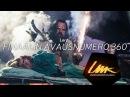 UMK16 Lordi UMK finaalin 2016 avausnumero 360 video