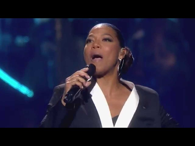 Queen Latifah U.N.I.T.Y. 2014 Nobel Peace Prize Concert