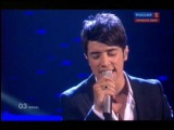 Harel Skaat - Milim (Eurovision 2010 - Israel)