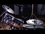 NFUZD Audio NSPIRE Series Electronic Drum System Demo