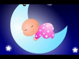 Hush Little Baby Don't Say a Word Nursery Rhyme - Cartoon Animation Songs For Children
