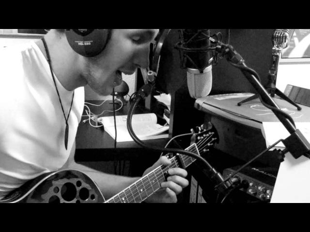 Jeff Buckley - Hallelujah (Pa Trick Cover)